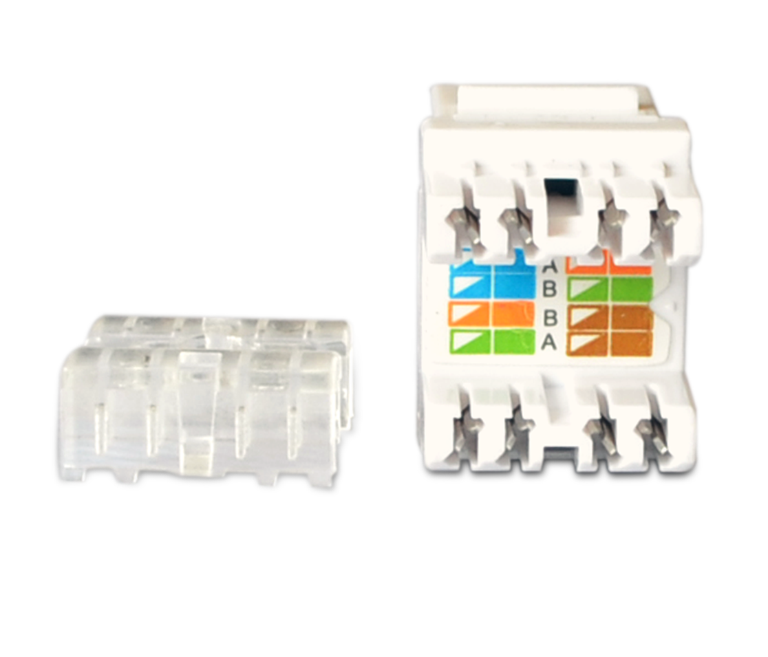 Rj45 Connector Interconnect Solutions