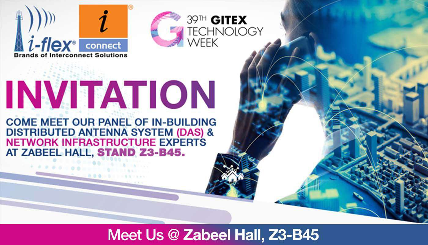 GITEX Technology Week 2019